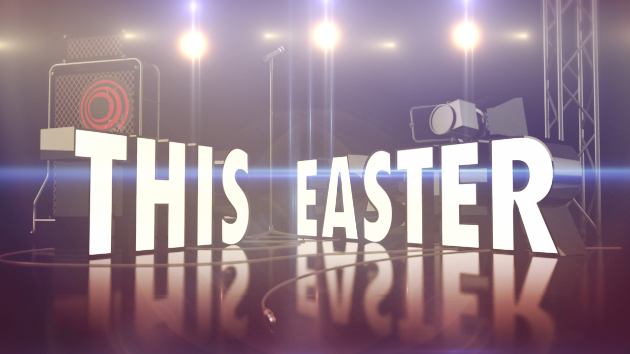 this easter